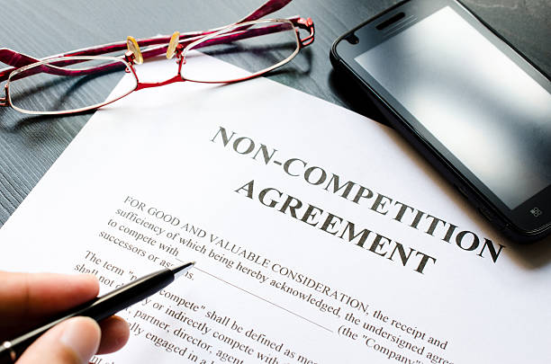 What is the Non-Competition Pact?